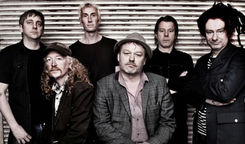 Levellers - Headline UK Tour (+ Acoustic Tour) & Free Download